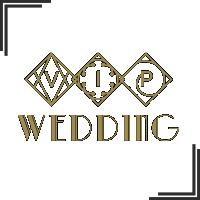 """Разработка логотипа для свадебной организации """"VIP Wedding"""""""