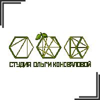 """Разработка логотипа и фирм стиля для студии """"СОК"""""""