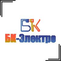 "Разработка логотипа для электрокомпании ""БК-Электро"""