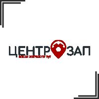 "Разработка логотипа для магазина автозапчастец ""Центр Зап"""