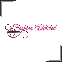 """Разработка логотипа для ателье """"Fashion Addicated"""""""