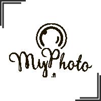 "Разоаботка логотипа для сервиса ""MyPhoto.fi"""
