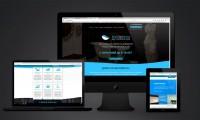 Разработка дизайна и програмирование сайта МосГорВанна
