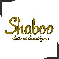 "Разработка логотипа для магазина элитной парфумерии ""Shaboo"""