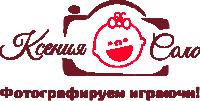 """Разработка сайта для девушки фотографа """"Ксении Соло"""""""