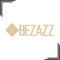 "Разработка логотипа для магазина косметики ""Bezazz"""