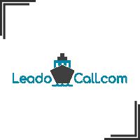 "Разработка логотипа для кол-центра ""Leado Call"""