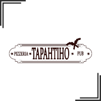 "Разработка логотипа для Паба ""Тарантино"""