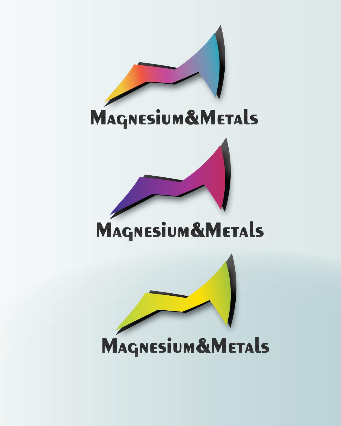 Логотип для проекта Magnesium&Metals фото f_4e7b209bcc6e8.png