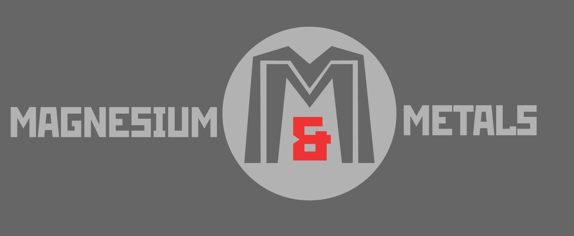 Логотип для проекта Magnesium&Metals фото f_4e7b4901ae2a7.jpg