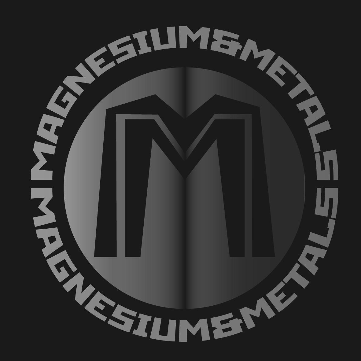 Логотип для проекта Magnesium&Metals фото f_4e7b527842c03.jpg