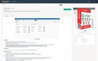 Разработка модуля PreviewDoc для vTiger CRM 6.*