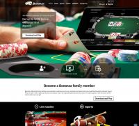 Покер-рум, казино, спортбэтинг