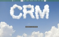 Облачный сервис CRM