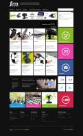 Сайт-каталог дистрибьютера