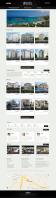 Каталог строительной компании и агенства недвижимости Nurel