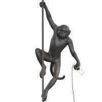 Моделирование светильника-обезьянки