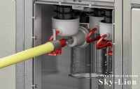 Визуализация инженерных систем