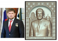 Моделирование для 3д принтера Кадыров