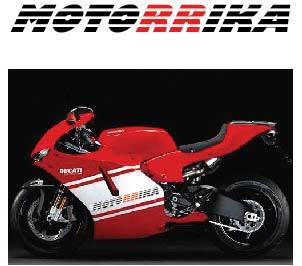 Мотогонки. Логотип, фирменный стиль. фото f_4dc15e87f18ca.jpg