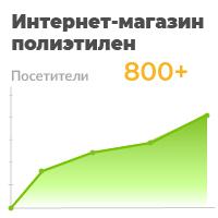 Продажа вспененного полиэтилена - с нуля до 800 чел. за 3 месяца