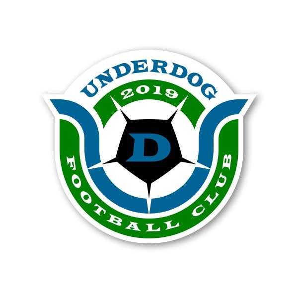 Футбольный клуб UNDERDOG - разработать фирстиль и бренд-бук фото f_1195cb27df449f16.png