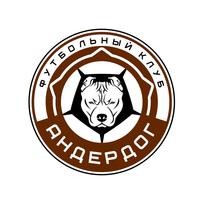 Футбольный клуб UNDERDOG - разработать фирстиль и бренд-бук фото f_2235caf42c5e58c1.png