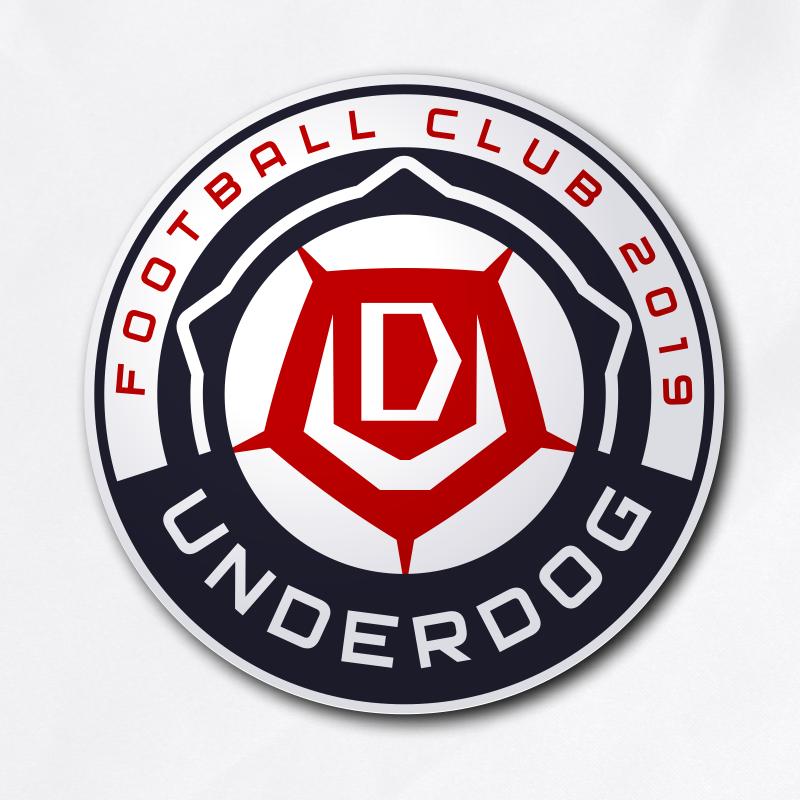 Футбольный клуб UNDERDOG - разработать фирстиль и бренд-бук фото f_4115cb086c0dd01f.png