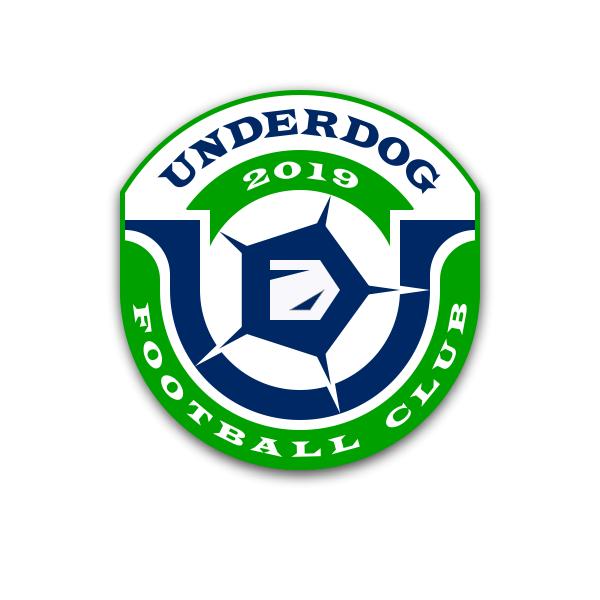 Футбольный клуб UNDERDOG - разработать фирстиль и бренд-бук фото f_8235cb328680e0e5.png