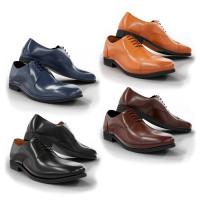 Визуализация обуви
