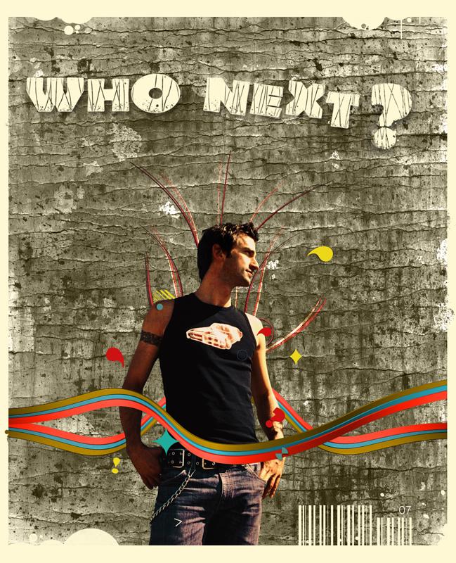 who next?