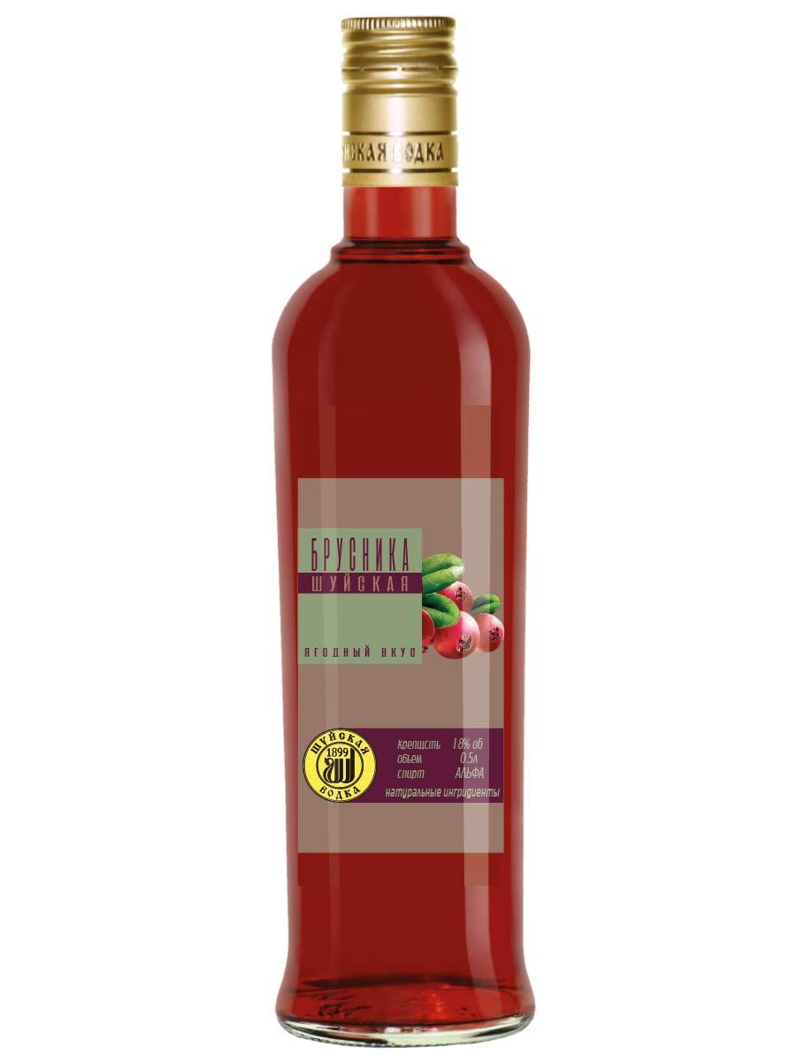 Дизайн этикетки алкогольного продукта (сладкая настойка) фото f_2105f8ebd057dff5.jpg