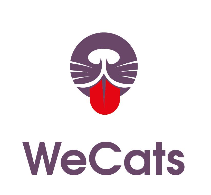 Создание логотипа WeCats фото f_4985f1ec1573a2b4.jpg