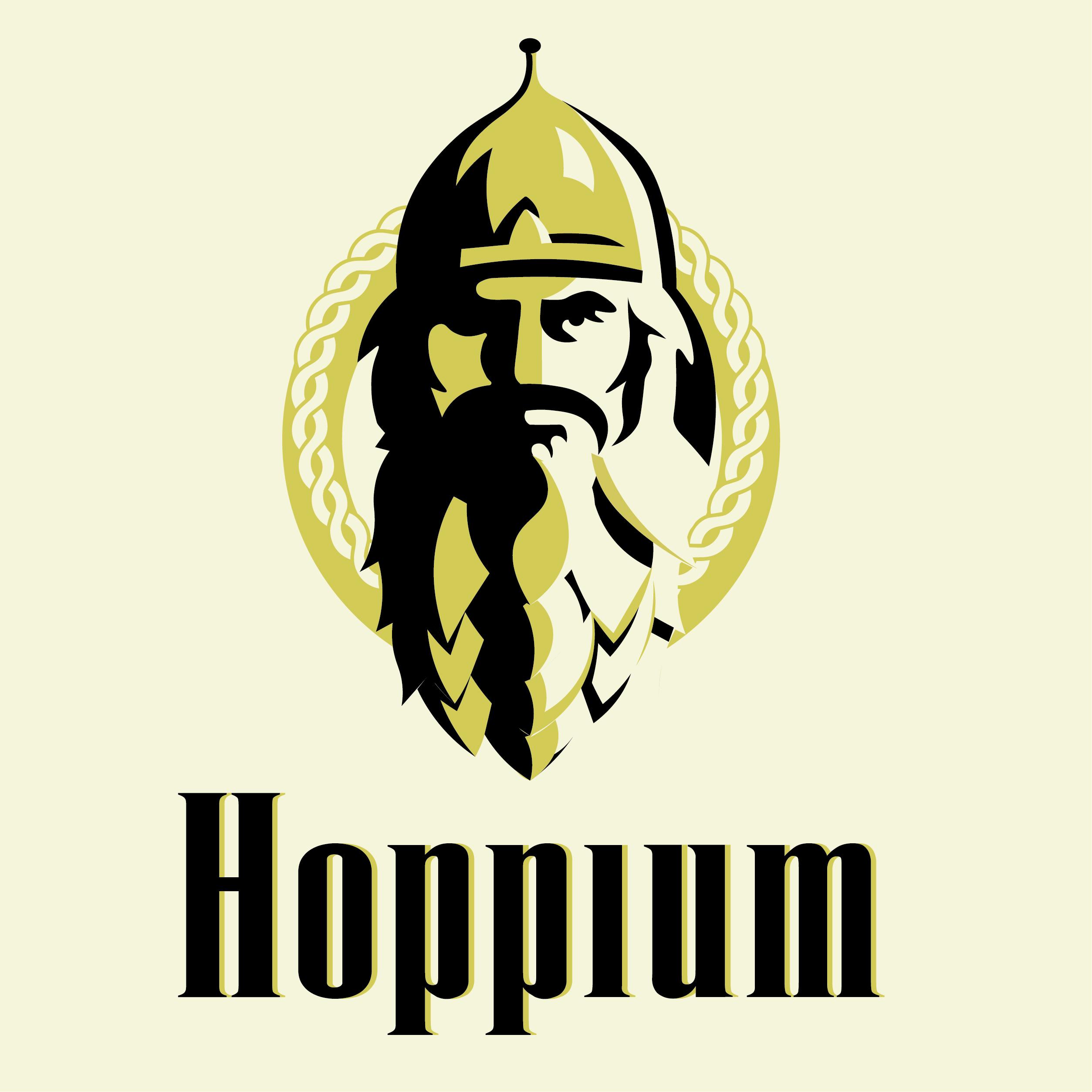 Логотип + Ценники для подмосковной крафтовой пивоварни фото f_6835dc40fa3e63b1.jpg