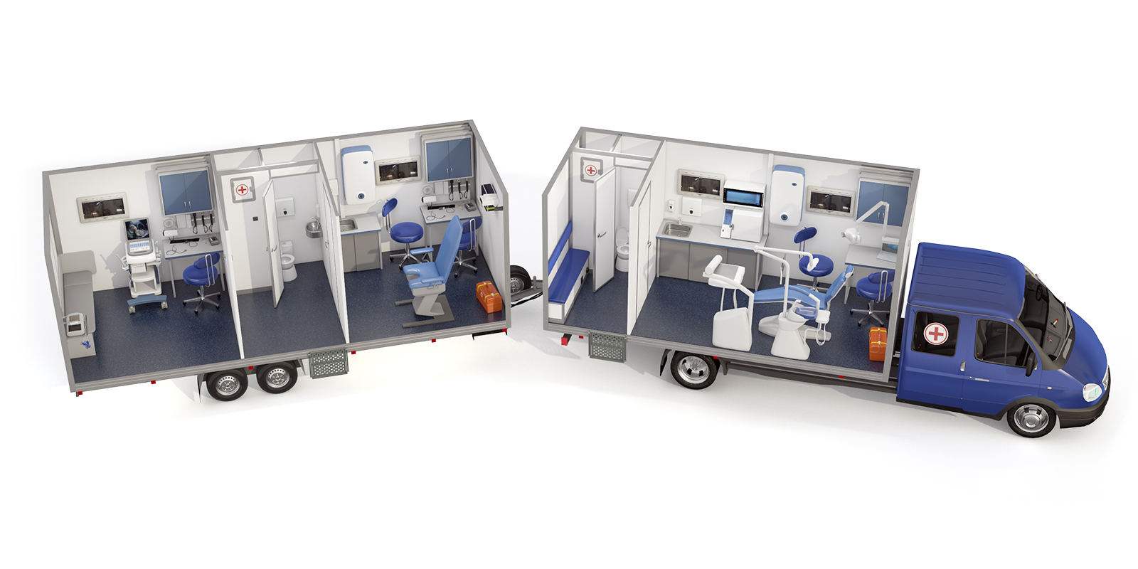 3D клиника
