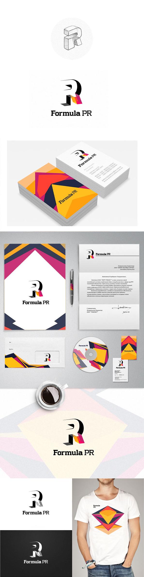 Formula PR. Рекламное агенство.