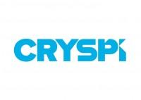 Логотип и фирменный стиль бренда торгово-холодильного оборудования Cryspi