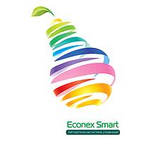 Дизайн каталога Econex Smart