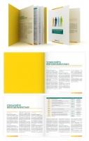 R-Style Softlab. Дизайн буклета