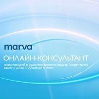 Marva. Разработка презентации