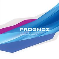 Prognoz. Дизайн имиджевой брошюры