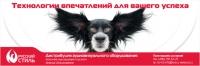 Русский стиль: рекламный блок
