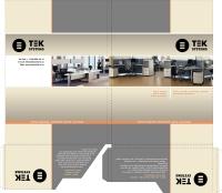 TEK-Systems - папка