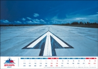 ASM: календарь