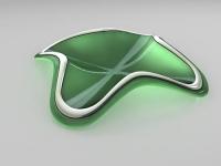 Дизайн пепельницы