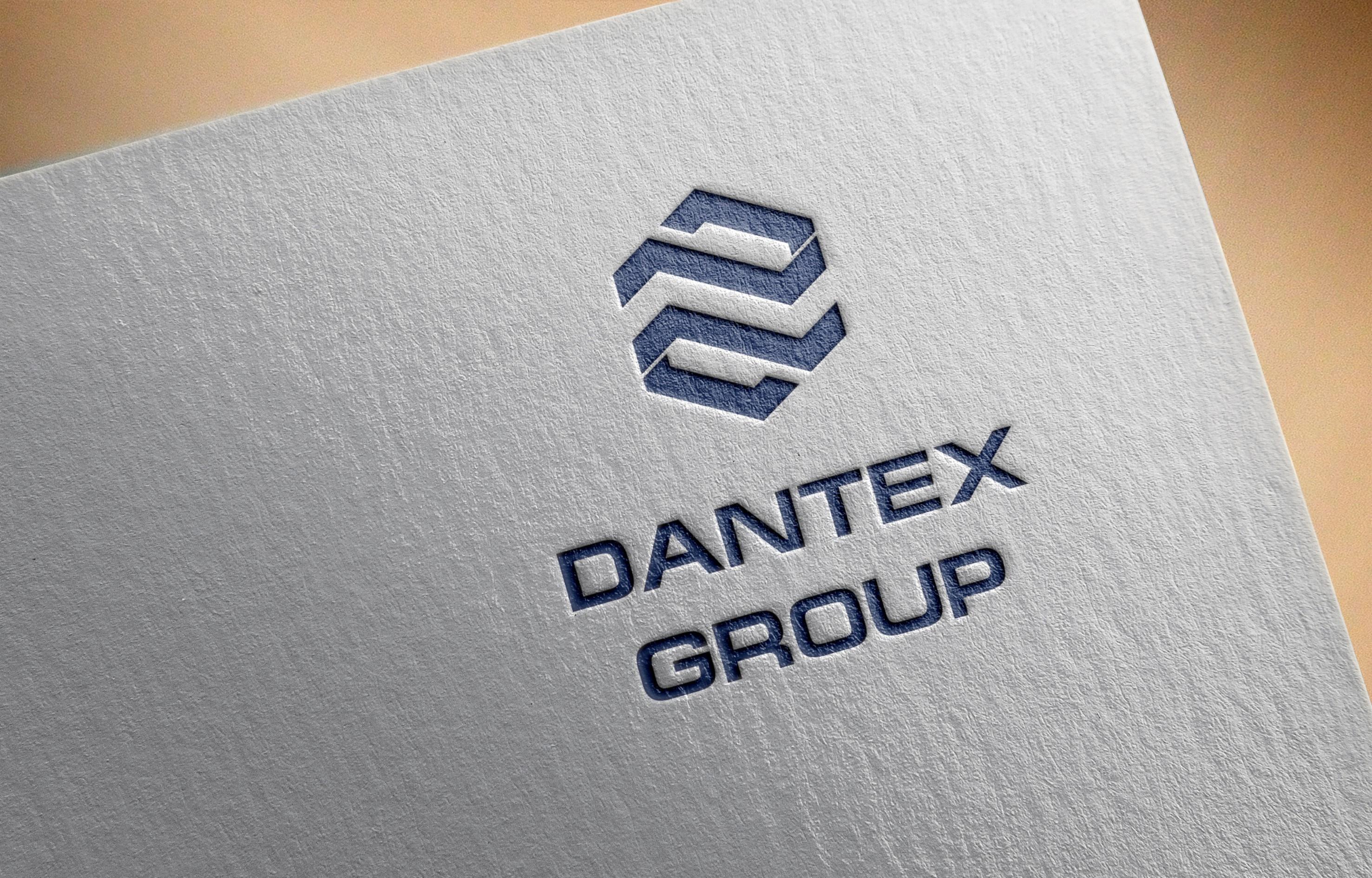 Конкурс на разработку логотипа для компании Dantex Group  фото f_2725bffe7508e153.jpg