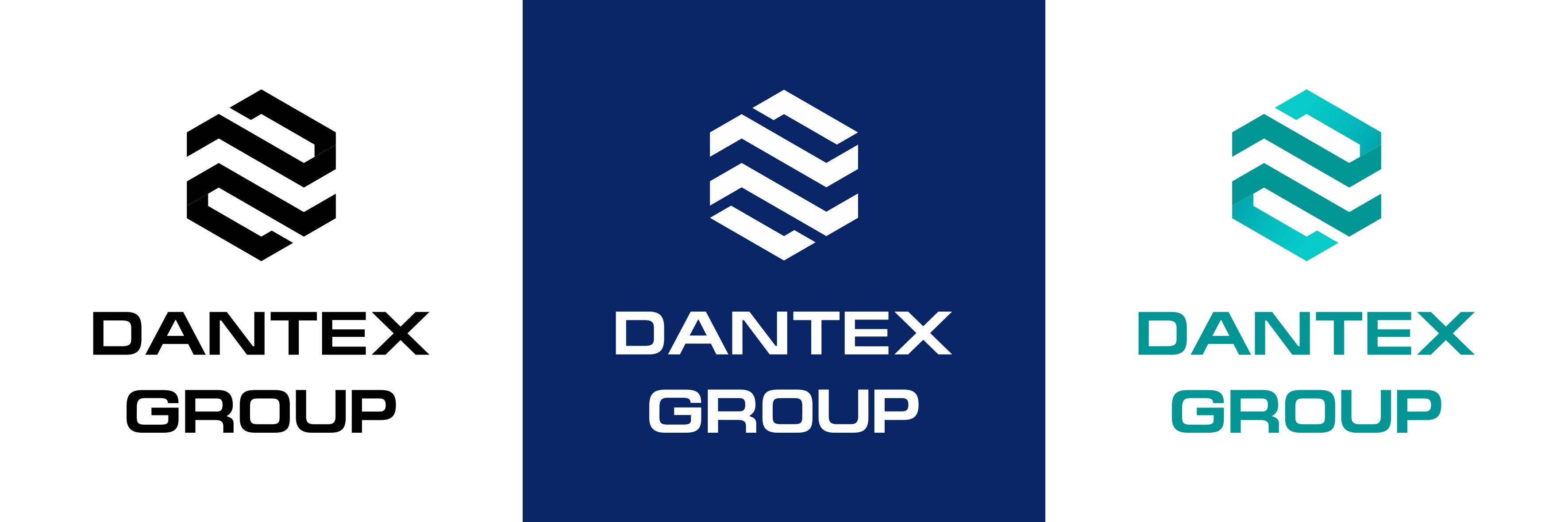 Конкурс на разработку логотипа для компании Dantex Group  фото f_6885bffe70f46b48.jpg