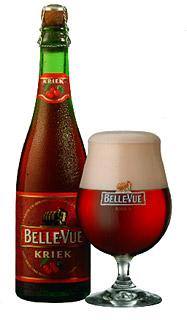 Содержание алкоголя 6,5. Пшеничное пиво с привкусом черешни.