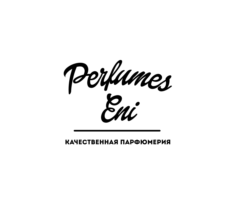 """Лого """"Perfumes Eni"""""""