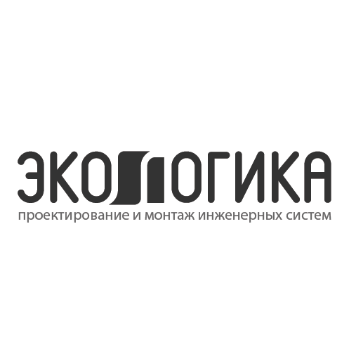 "лого "" ЭКОЛОГИКА"""